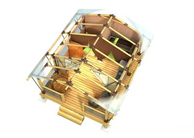 Plano 3D Kenya 34
