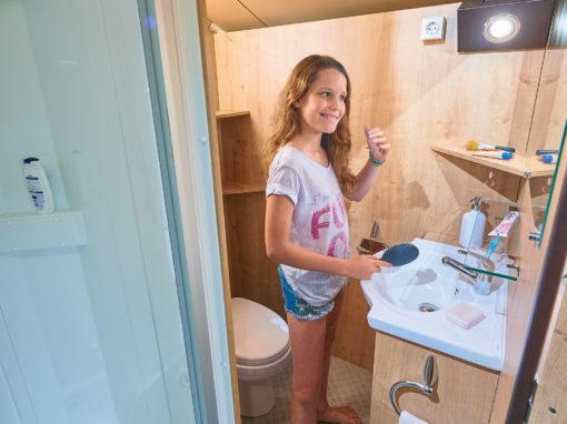 Cuarto de baño Acacia
