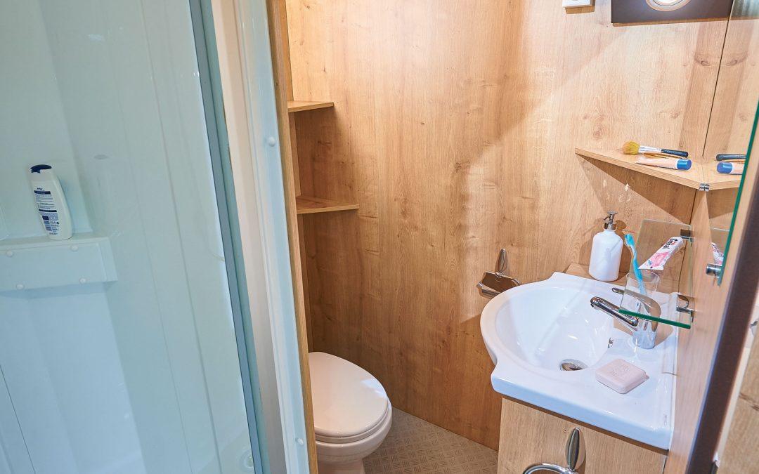 Salle de bain Acacia