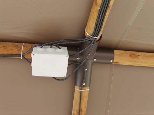 Le kit électricité