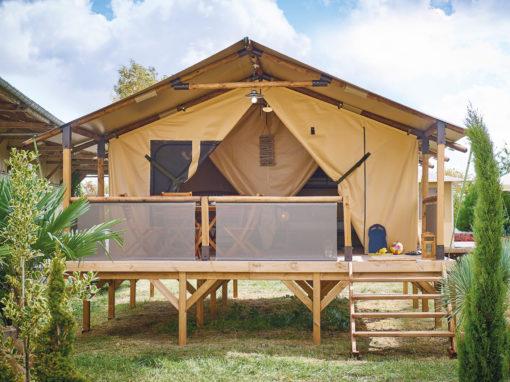 Lodge BALI